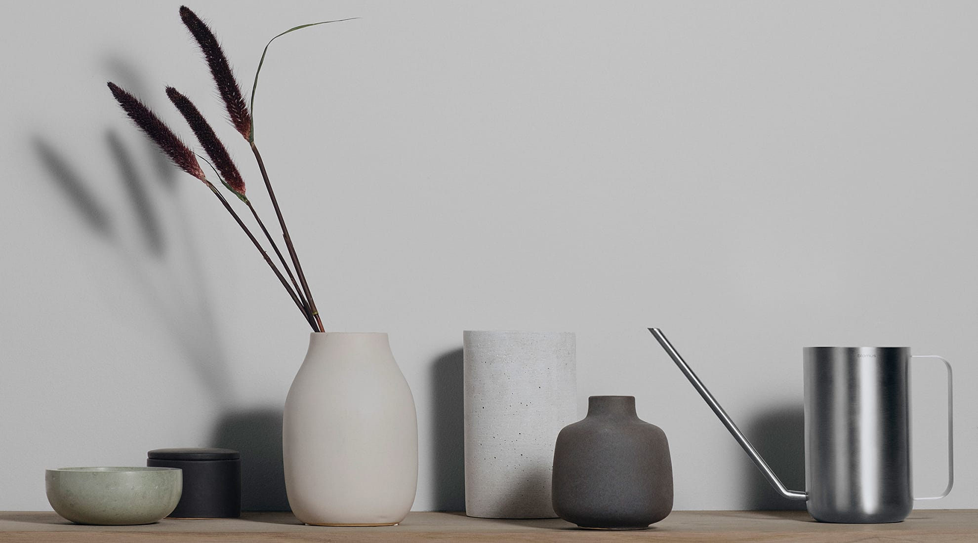 Behind the Design: The Softer Side of Blomus