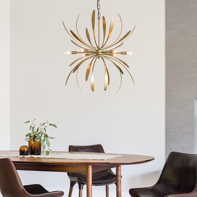 Q&A with Hubbardton Forge.