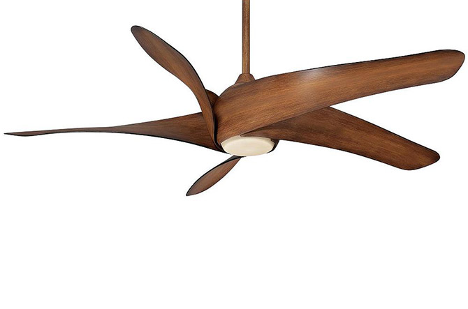 Artemis XL5 Ceiling Fan by Minka Aire Fans