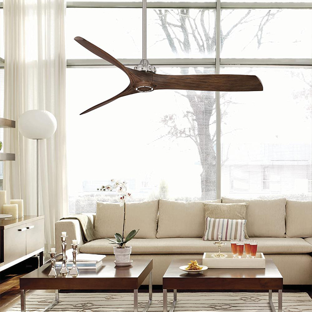 13 Modern Ceiling Fans