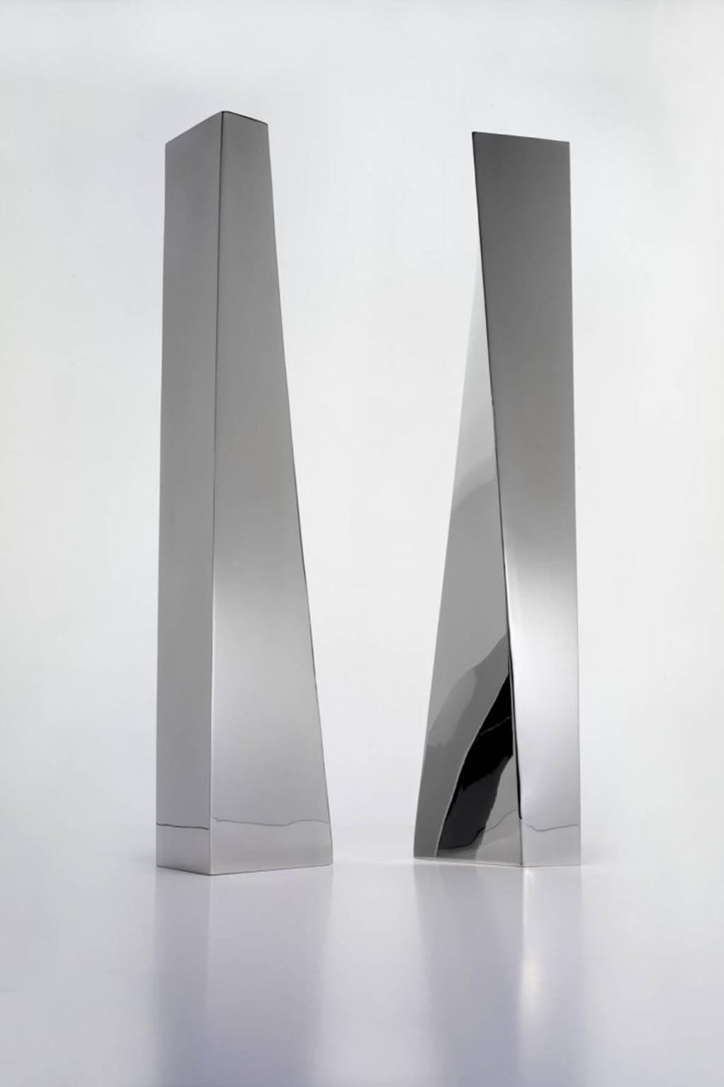 Crevasse Vase by Zaha Hadid for Alessi