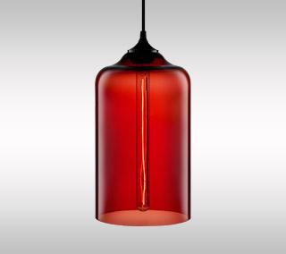 Bell Jar Pendant <br />By Niche Modern
