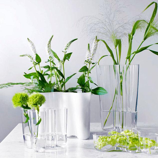 The Aalto Vase.