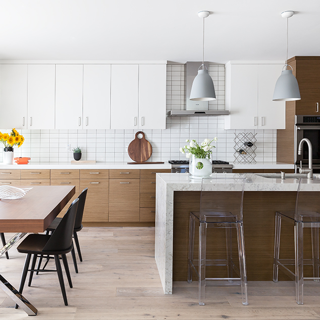 How to Choose Kitchen and Dining Seating.