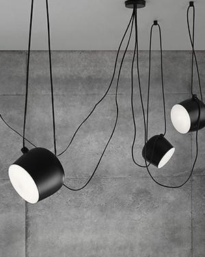 Aim Multi-Light Pendant