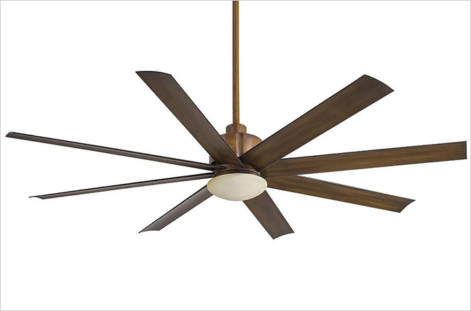 Best Bets 12 Modern Ceiling Fans At