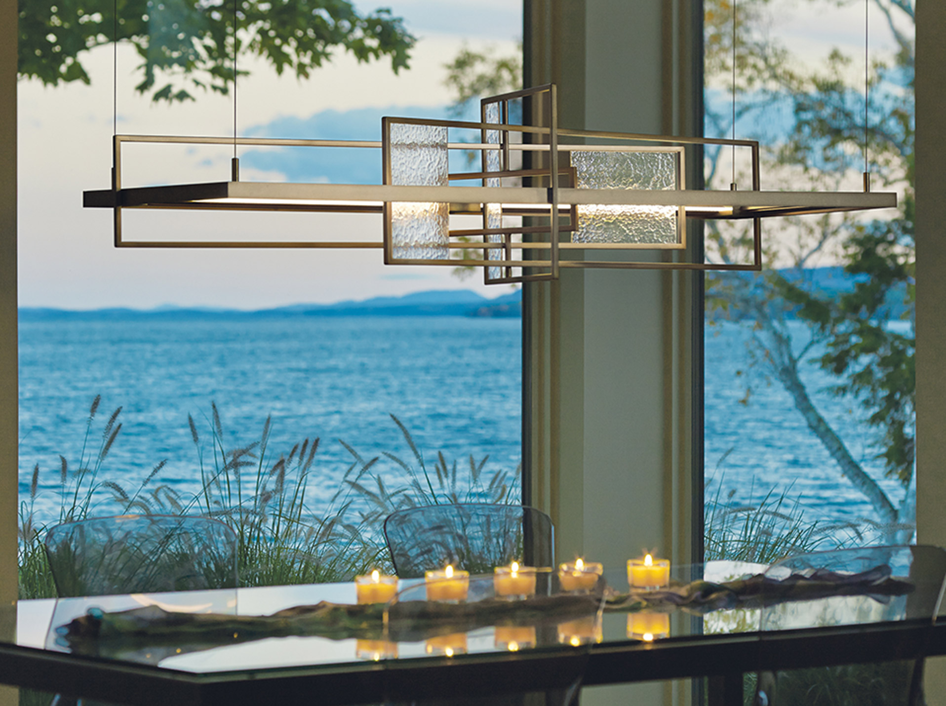 Summer by Hubbardton Forge