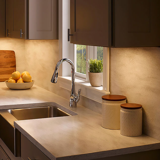 Undercabinet Lighting Guide