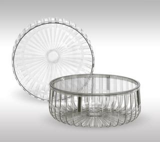 Panier Basket Storage by Kartell