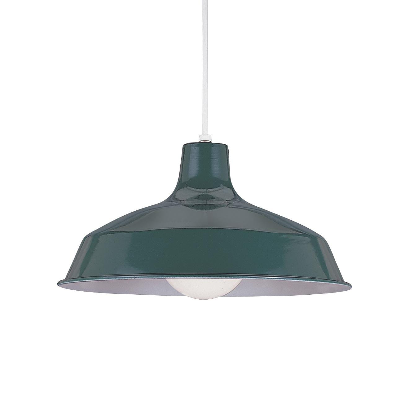 Painted Shade Pendant by Sea Gull Lighting