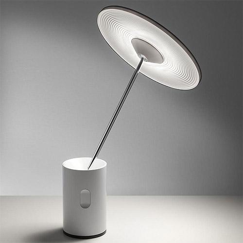 Sisifo LED Table Lamp by Artemide