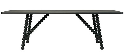 Balls Table by Moooi