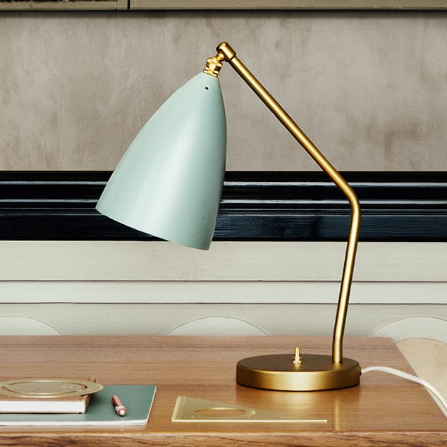 10 Iconic Desk Lamps.