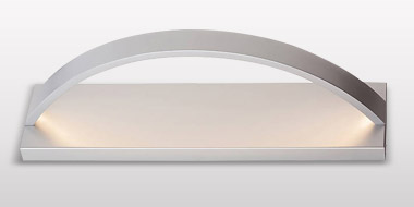 Hunter Wall Sconce By LBL Lighting