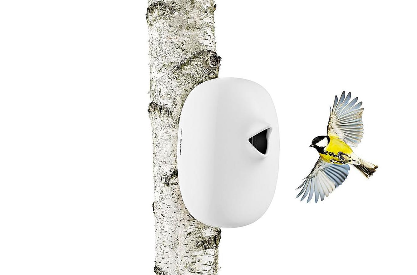 Bird Nesting Box by Eva Solo