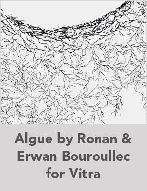 Algue b Ronan  Erwan Bouroullec for Vitra