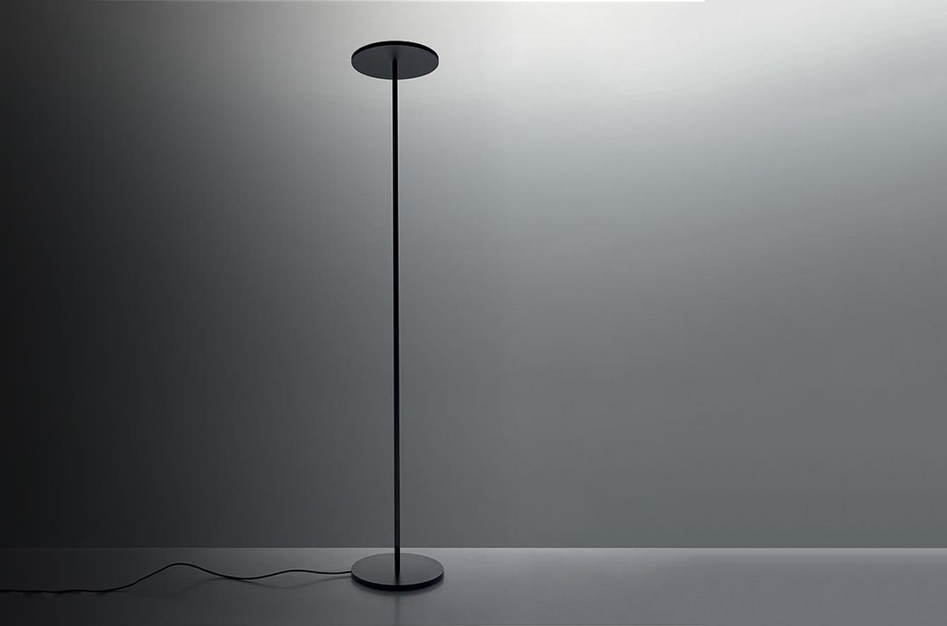 Floor lighting led External Shop Now Athena Led Floor Lamp By Artemide Jimandtheminfo Best Modern Floor Lamps 10 Oneofa Kind Floor Lamps At Lumenscom
