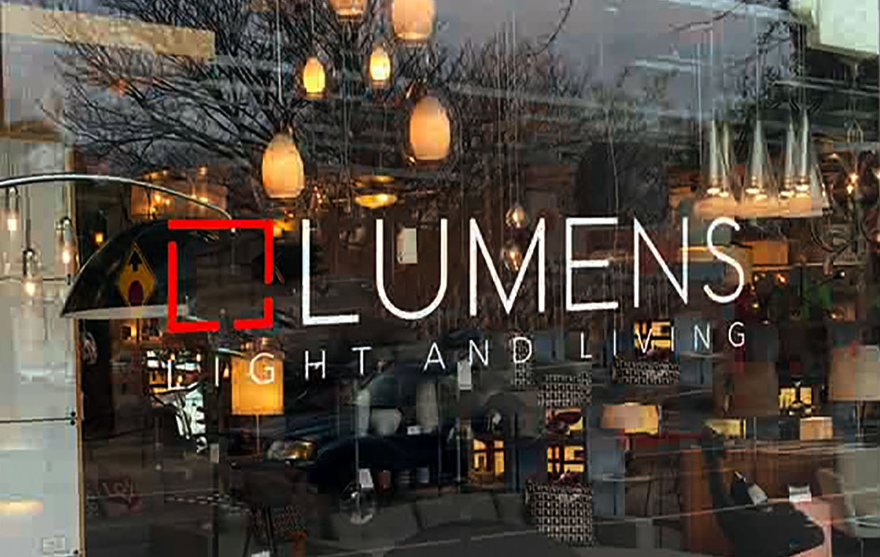 Sacramento Lighting Showroom