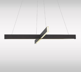 Cross Pendant by Resident