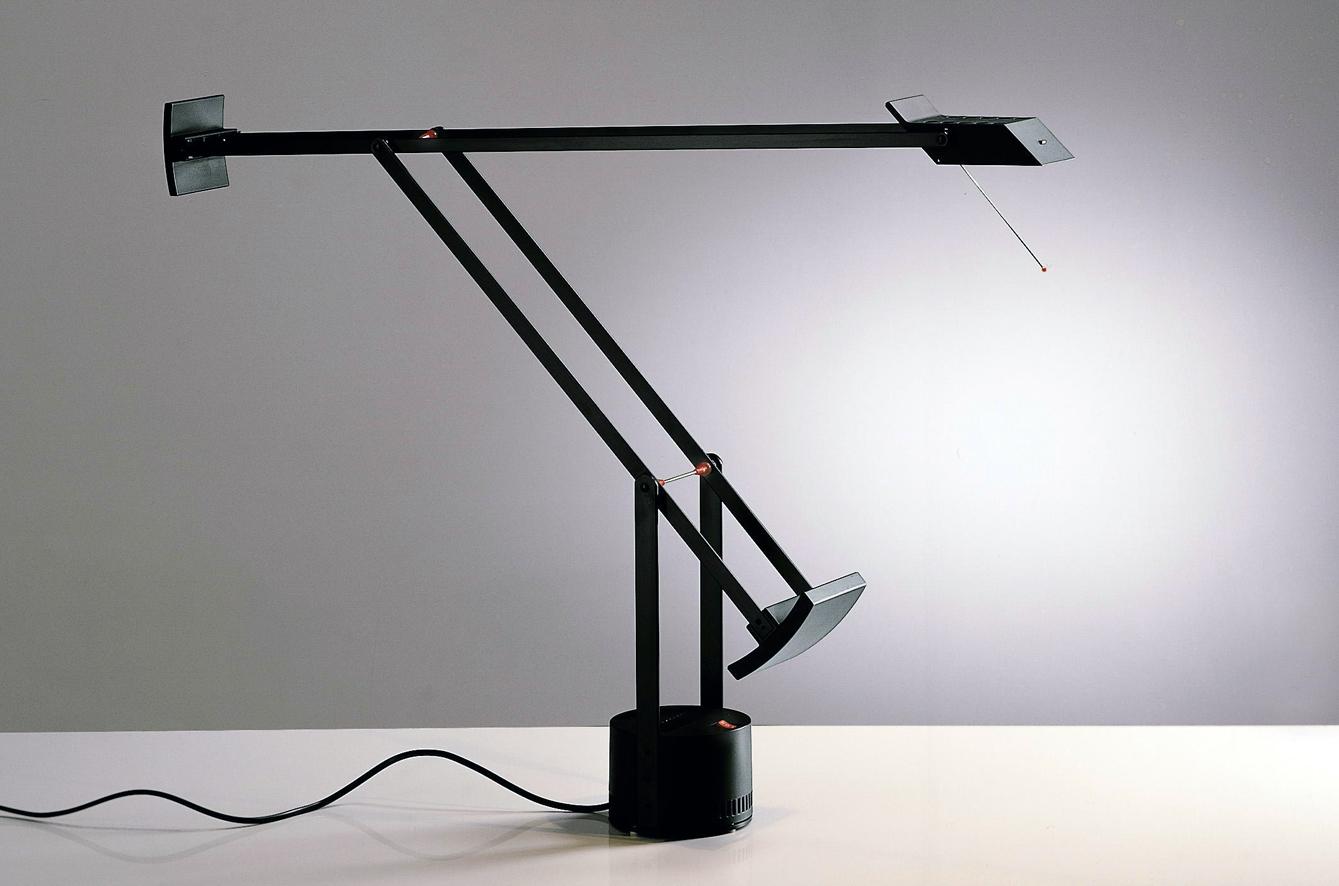 Tizio Classic Task Lamp by Richard Sapper