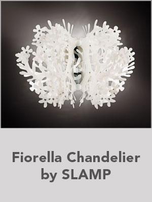 Fiorella Chandelier