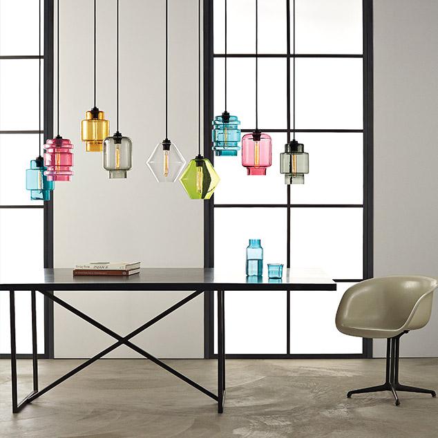 Crystalline Collection by Niche Modern