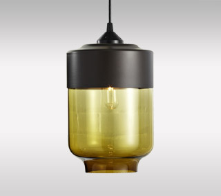 Canister Pendant