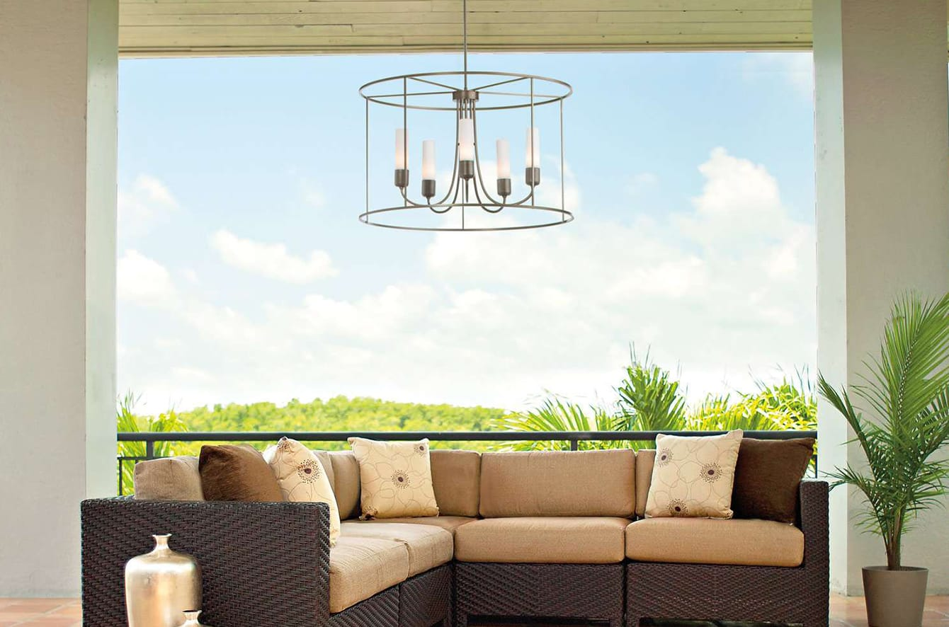 Portico by Hubbardton Forge