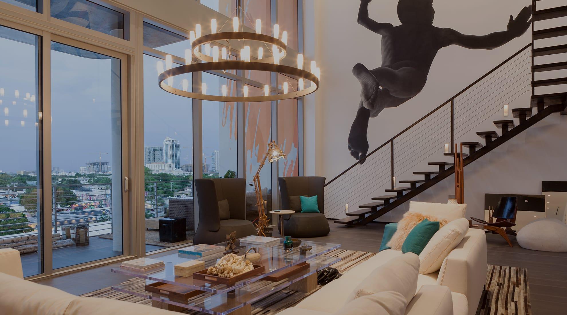 Living Room Lighting Guide
