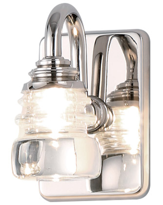 Rondelle dweLED Wall Sconce