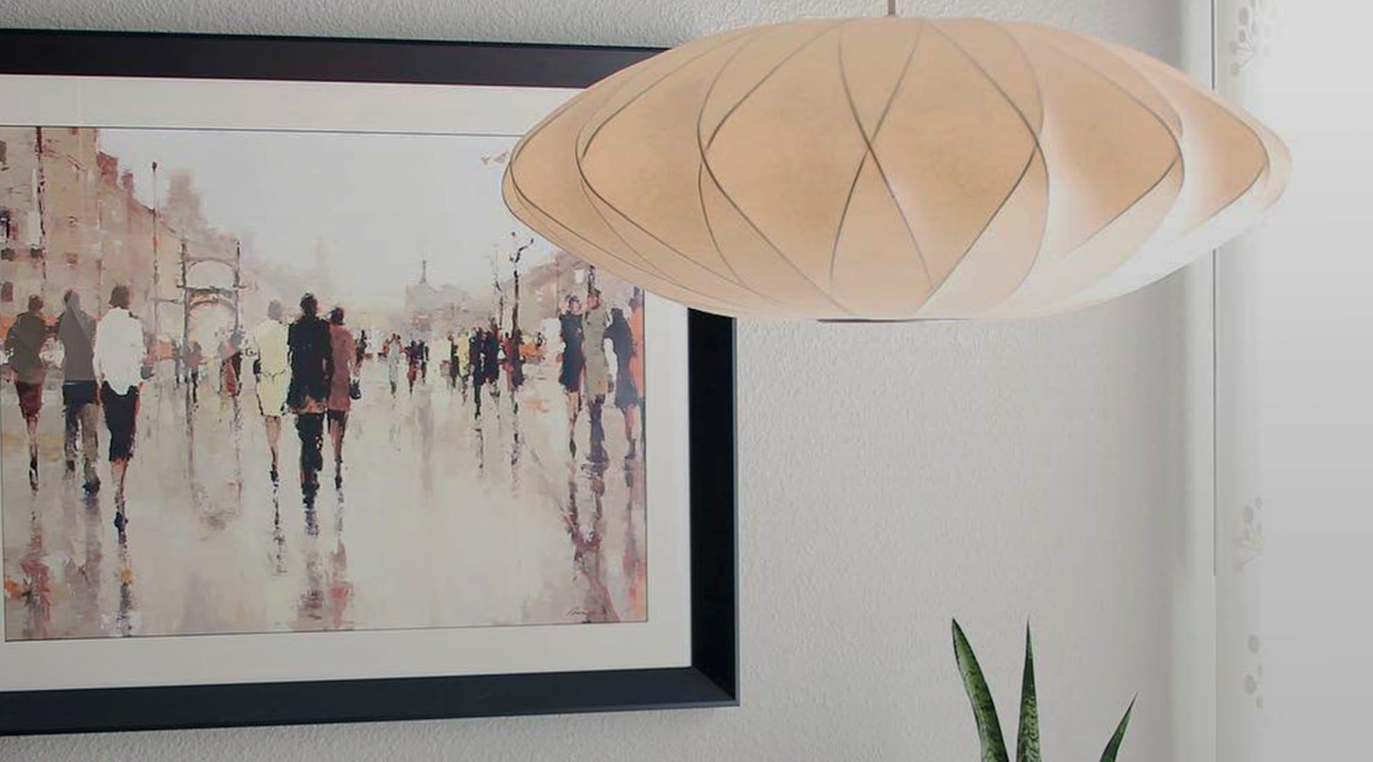Nelson<sup>™</sup> Bubble Lamps®: A Retrospective