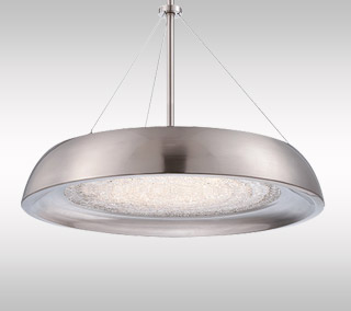 Soleil LED Pendant By Modern Forms