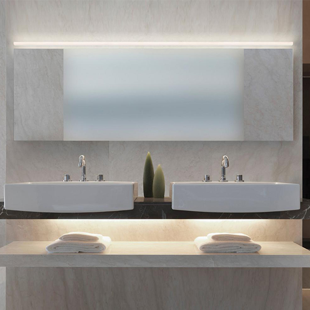 Bath Lighting Buyer's Guide