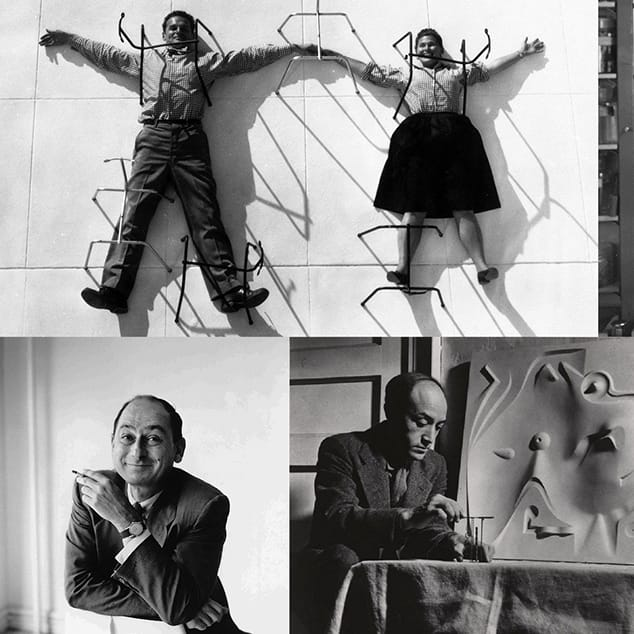 The Designers Behind Herman Miller