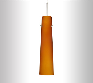 Camino Mini Pendant By Besa Lighting