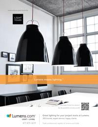 Interior Design February 2014