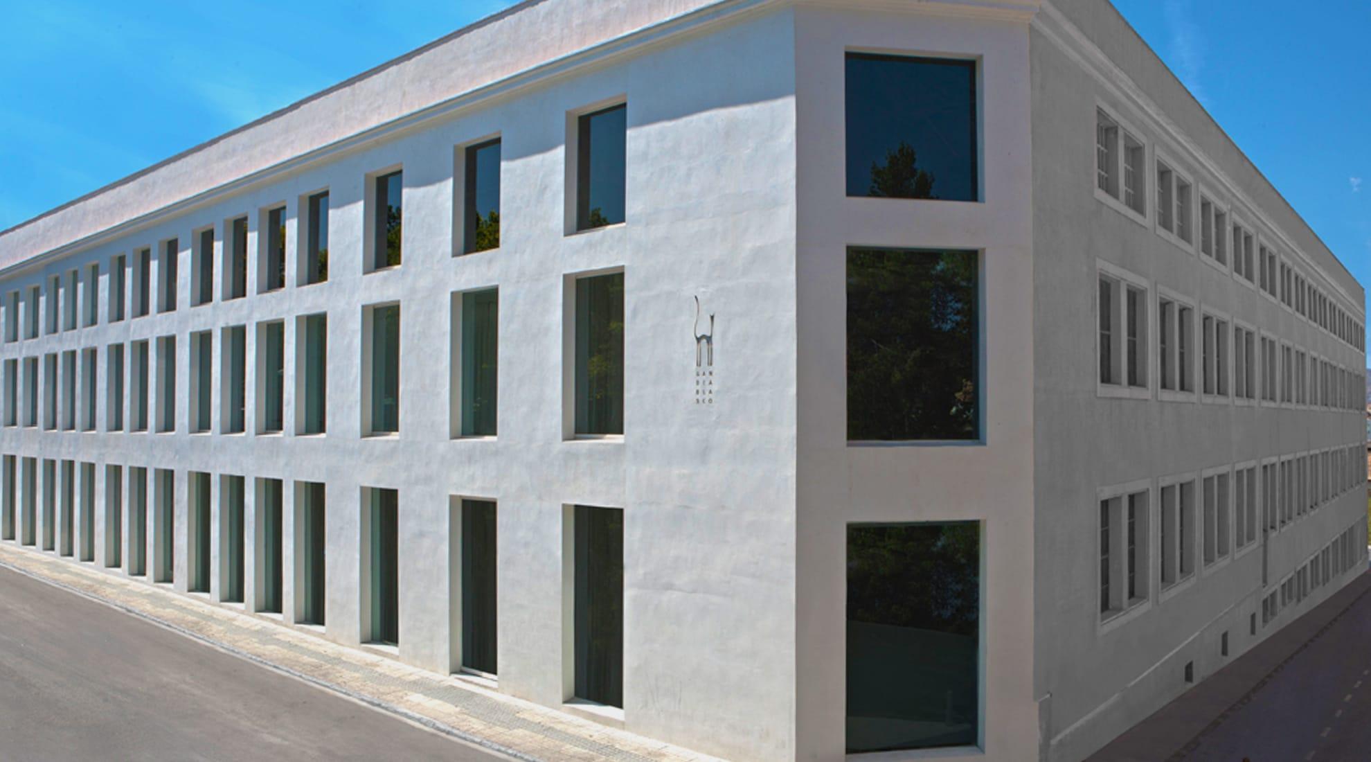 Gandia Blasco headquarters in Valencia, Spain