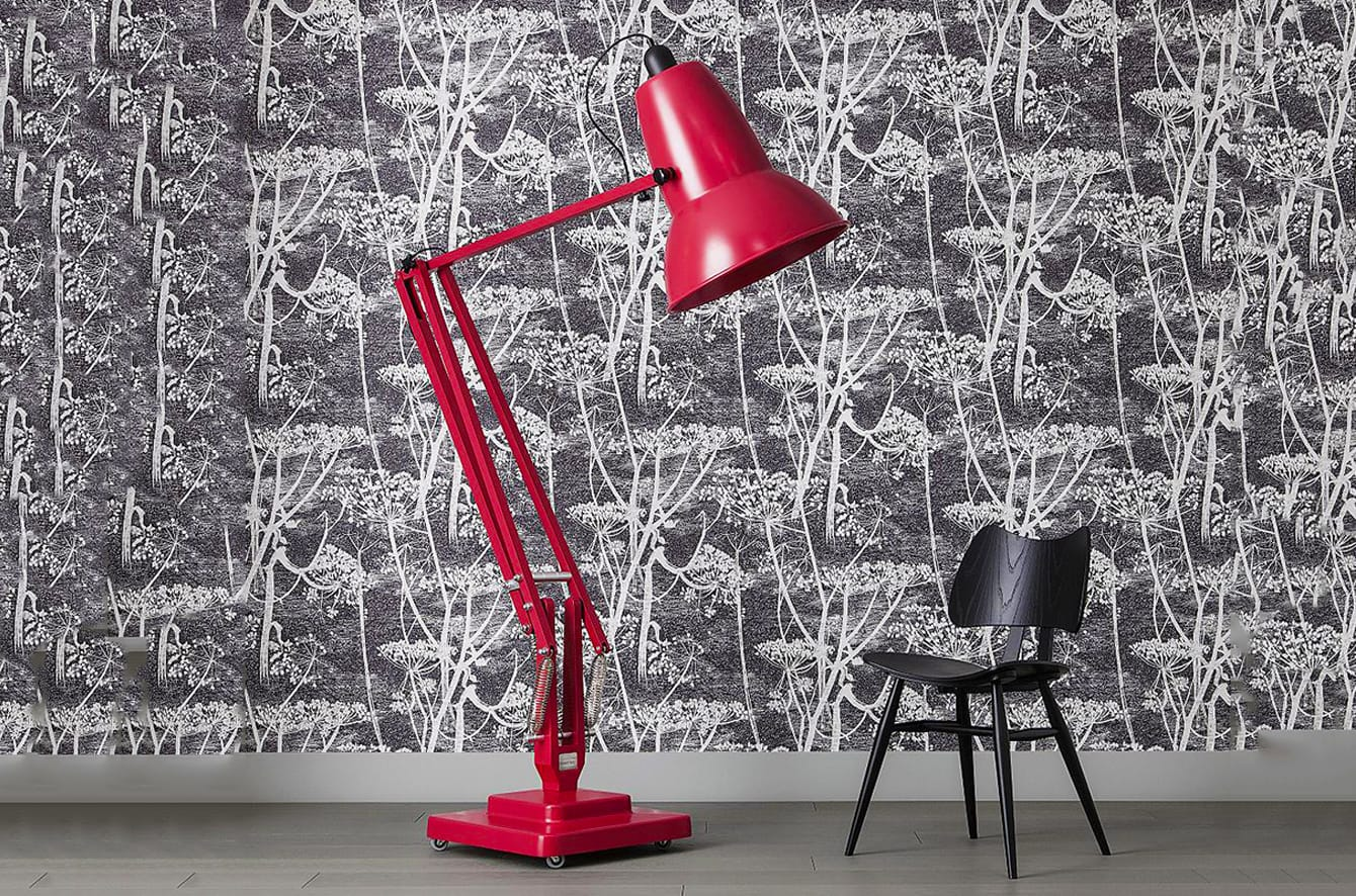 Giant 1227 Floor Lamp by Anglepoise