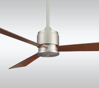 Zonix Ceiling Fan by Fanimation Fans