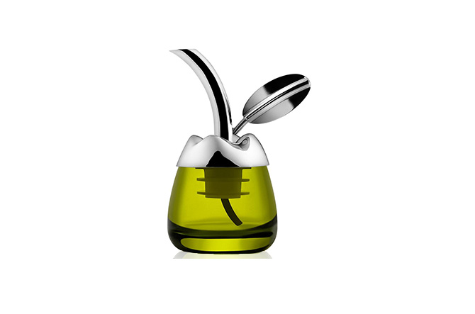 Fior D'Olio Olive Oil Pourer and Taster by Alessi