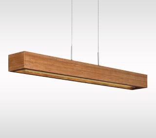 Zen Linear Suspension by Fredrick Ramond