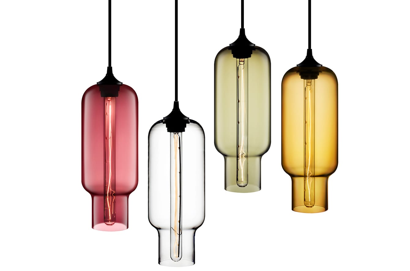 Pharos Pendant by Niche.
