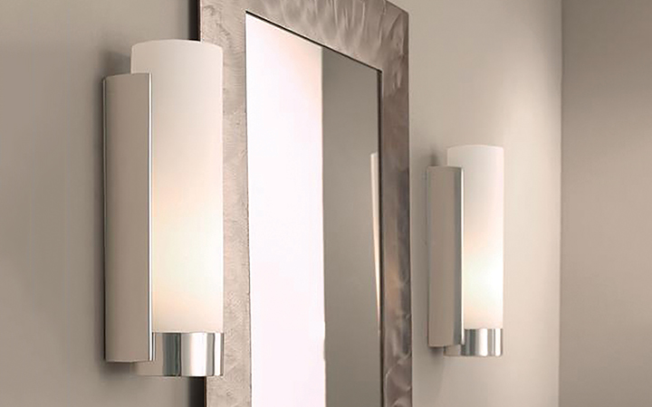3 Tips for Better Bath Lighting & Bathroom Lighting Ideas | 3 Tips for Better Bath Lighting at Lumens.com