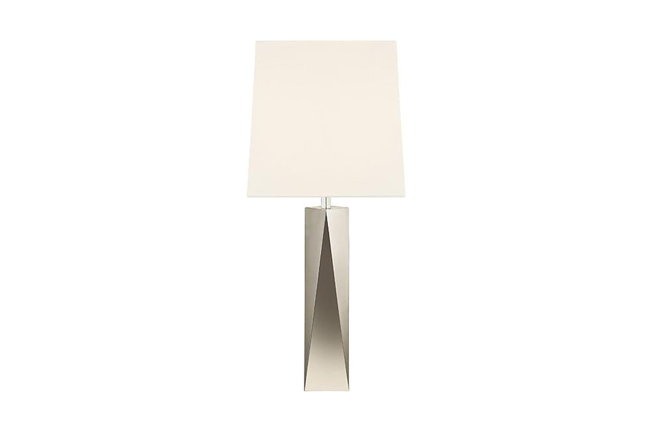 Facet Column Table Lamp by SONNEMAN Lighting