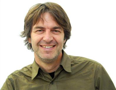 Christophe Mathieu