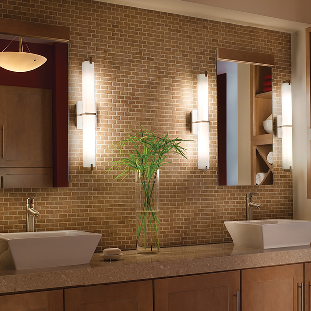 3 Tips For Better Bathroom Lighting