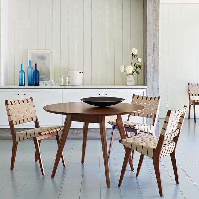 Iconic Modern Dining Chairs.