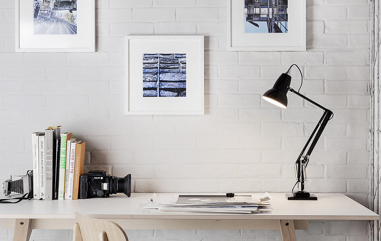 Original 1227 Task Lamp by Anglepoise