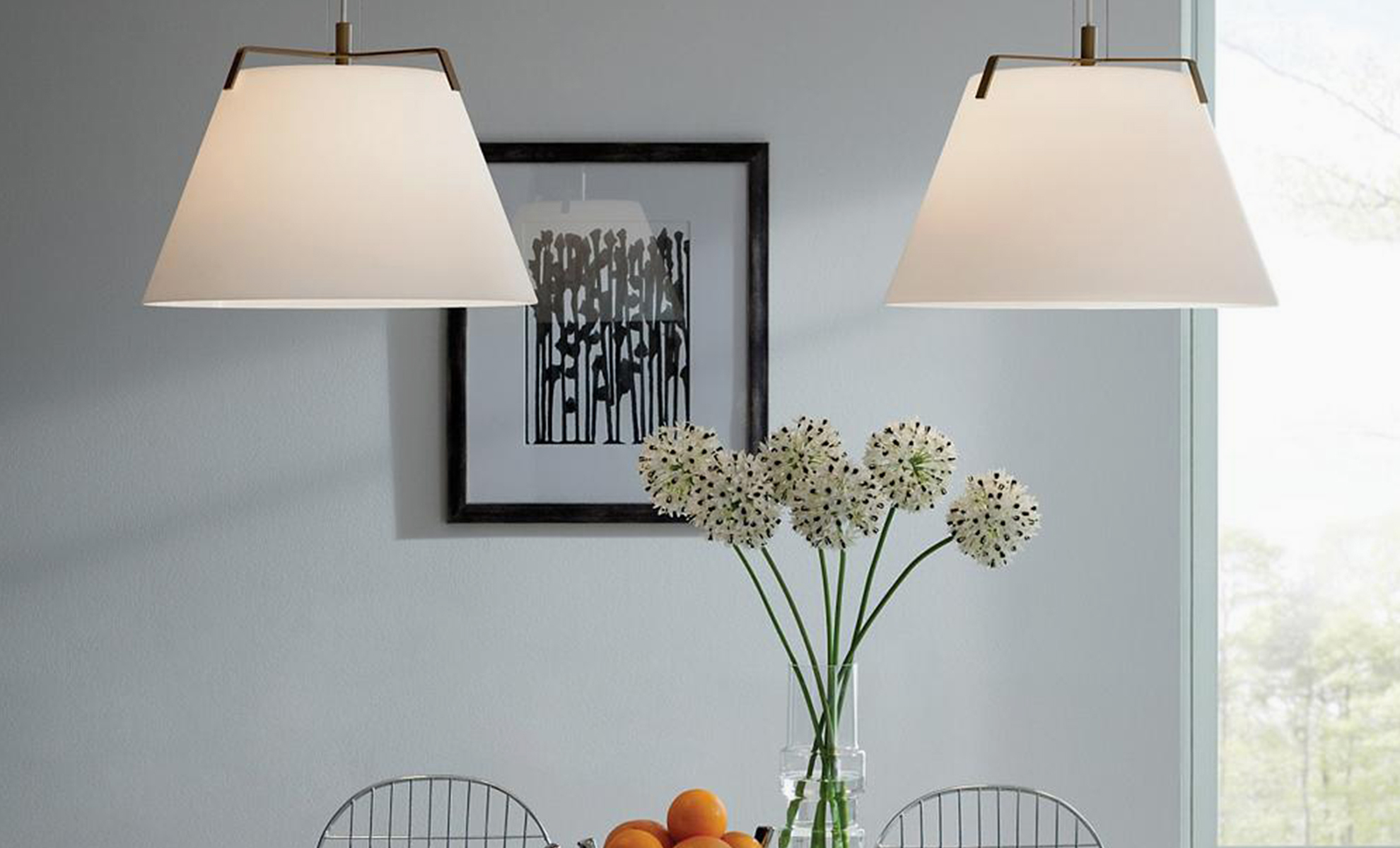 Dining Room Pendant Lighting Ideas Advice at Lumenscom