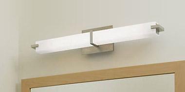 Metro Bath Bar By Tech Lighting